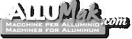 Macchine per la Lavorazione Profili Alluminio - AlluMak.com
