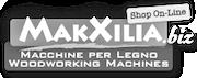 Macchine per la Lavorazione del Legno - MakXilia.biz