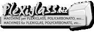 Macchine per Lavorare Pannelli in Plexiglass - Plexiglass.biz