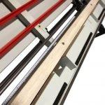 Appoggio-legno-pannelli-su-Sezionatrice-DPM-1-150x150 SEZIONATRICE VERTICALE MAKK Mod.DPM