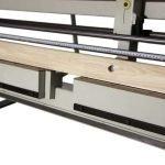 Base-appoggio-pannelli-Sezionatrice-verticale-DPM-150x150 SEZIONATRICE VERTICALE MAKK Mod.DPM
