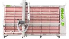 Sezionatrice Verticale DPME-300 Makk