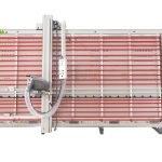 Vertical Panel Saw MAKK Mod.DPME-300