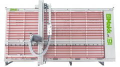 Sezionatrice Verticale DPME-D-300 Makk