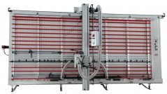 Sezionatrice verticale MAKK CPM D2B
