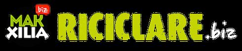 Riciclare.biz - Macchine per Riciclare Scarti di Polistirolo EPS, Cartone, Metallo, Vetro, Plastica, ecc...