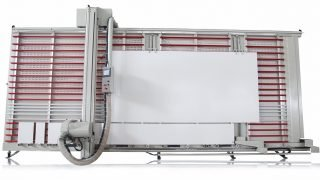 Automatic vertical panel saw Makk DPM-AV 1