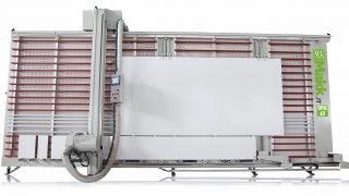 Sezionatrice Verticale Automatica MAKK Mod.DPM-AV