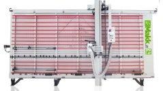 Sezionatrice Verticale Automatica MAKK DPME-AV