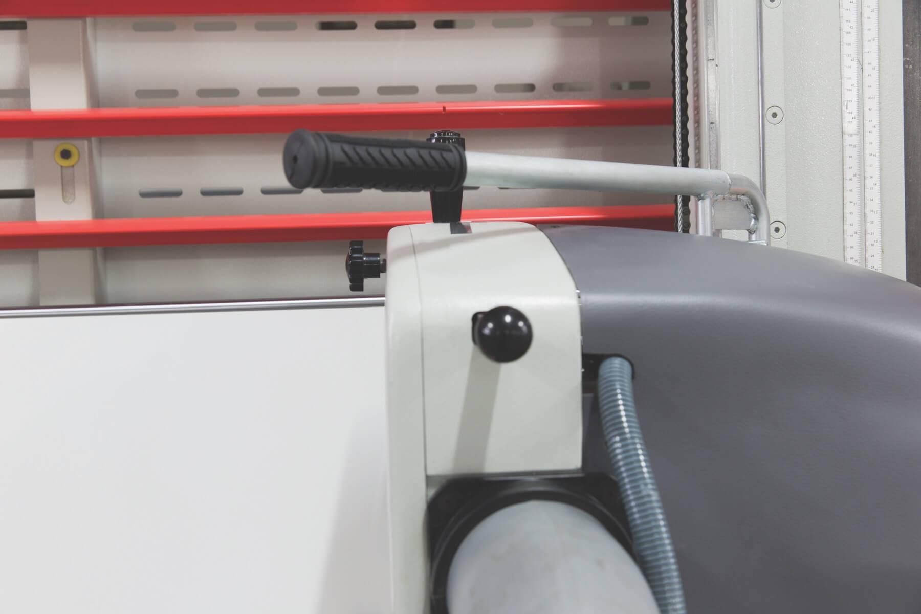 maniglia sezionatrice verticale MAKK