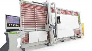 Automatic Vertical Panel Saw MAKK Mod.DPM-AV