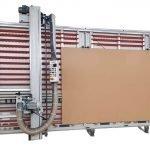 Sezionatrice Verticale Automatica MAKK DPM-KS-AV