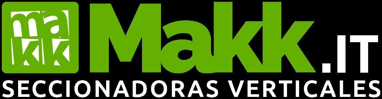 Seccionadora Vertical - Makk - MakXilia