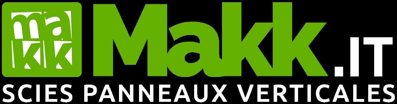 Scie à Panneaux Verticale - Makk - MakXilia