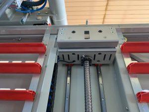 Sezionatrice verticale Makk DPM-KS
