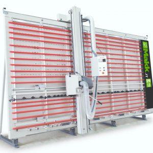 Scie à panneaux verticale MAKK DPME-D 2